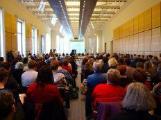 Berlin: Berliner Presse schweigt über Lösungsansätze