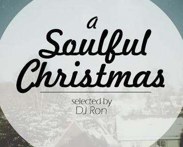 DJ Ron – A Soulful Christmas [Mixtape]