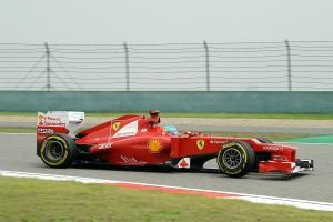 Formel 1: Saisonrückblick Teil 2 – Ferrari