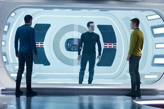 Star Trek Details zum Film