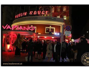 Vapiano Eröffnung @ Moulin Rouge