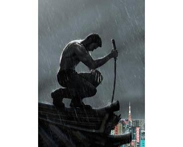 The Wolverine: Neues Poster zur Comicverfilmung