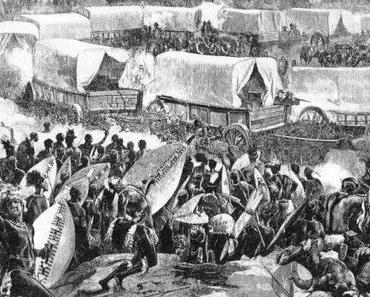 Tag der Versöhnung – der südafrikanische Day of Reconciliation