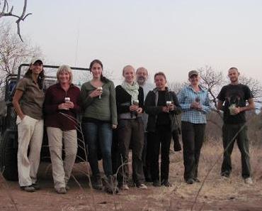 Reisebericht Familienreise nach Südafrika