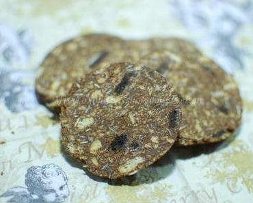 Schokoladen-Wurst