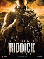 Riddick: Starttermin für USA steht fest