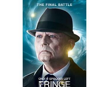"""TV-News: Neuigkeiten zu """"S.H.I.E.L.D."""", dem Serienfinale von """"Fringe"""" und einem """"Twilight Zone"""" Remake"""