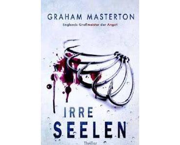 Gelesen: Irre Seelen von Graham Masterton