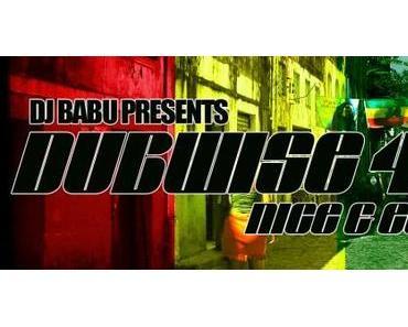 DUBWISE 4.0 NICE & EASY (free Reggae Mixtape)