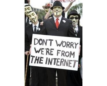 Ein Tauchgang im Schatten-Internet (Deepweb)