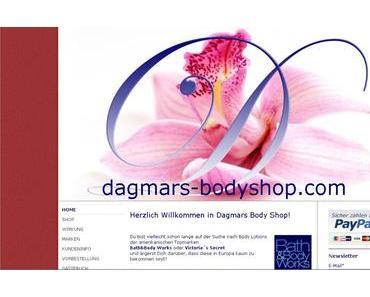 Dagmars Bodyshop