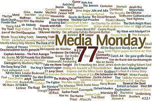 Media Monday #77 und #78 (Christmas-Special)