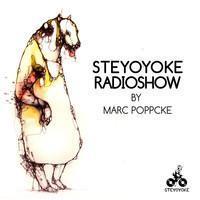 Musikalische Glanzleistung, Mixtape: Steyoyoke Radioshow #009 by Marc Poppcke
