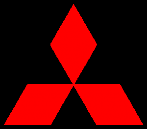 Bloglight Dezember  2012 geht an Mitsubishi