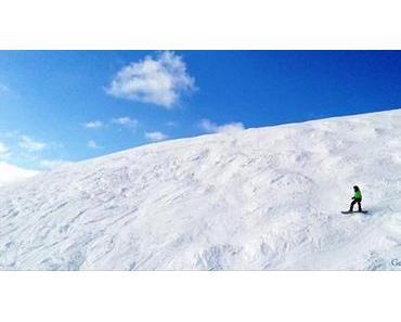 Skitag auf der Gemeindealpe in Mitterbach – 30. Dezember 2012