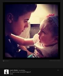 Justin Bieber auf Platz 2 der goldenen Tweets