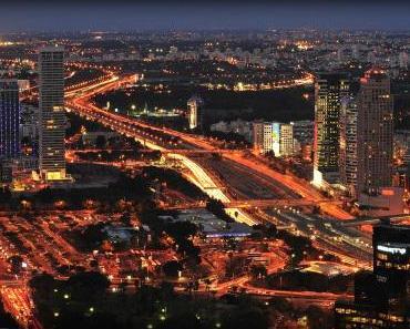 Ein Alternativer Reiseführer für Tel Aviv