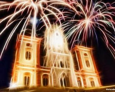 Prosit Neujahr – Silvester – Neujahrswünsche für 2013