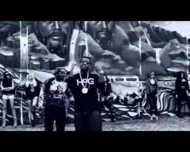 Fabolous feat. Pusha T – Life Is So Exciting [Video]
