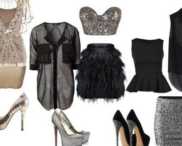 new years eve outfit inspiration