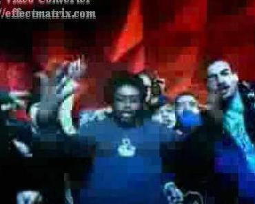Afrob feat. DJ Thomilla – Get up [Classic]