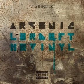 DJ Arsenic – Lord of the Vinyl