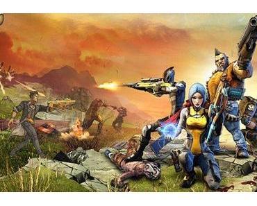 """Mein Spiel des Jahres: """"Borderlands 2″"""