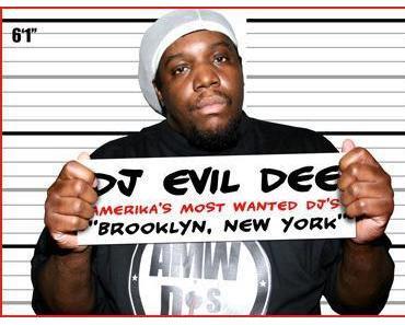DJ Evil Dee – Mixes zum kostenlosen Download