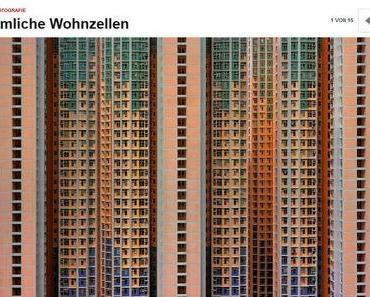 Michael Wolf – Architecture of Density