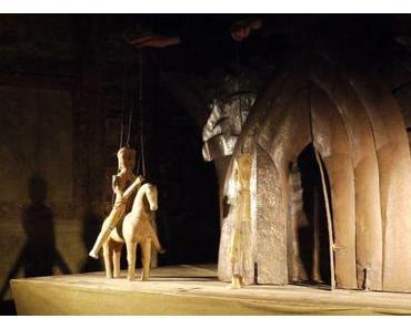 die liebe in sibirien – theater am faden im januar