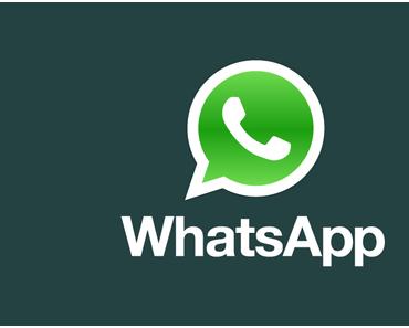 Kein WhatsApp auf dem iPhone 3G
