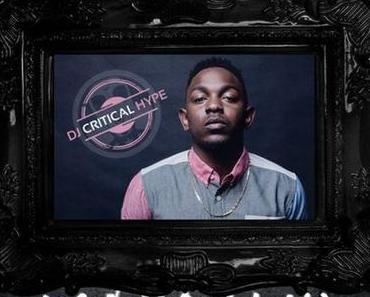 The Art Of Kendrick Lamar Blends (free Mixtape)
