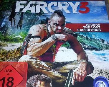 Ausgepackt: Far Cry 3