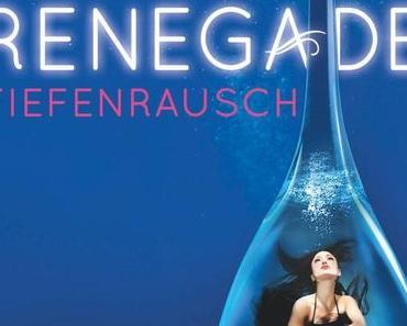 {Rezension} Renegade: Tiefenrausch von J. A. Souders