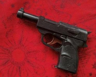 Schusswaffen-Diskussion: Auch versehentlich Erschossene sind tot