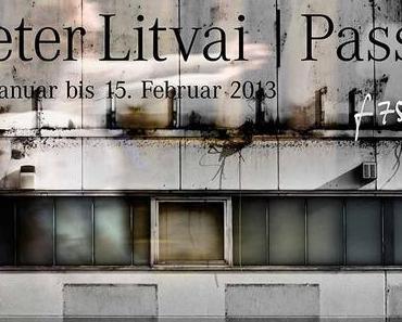 Fotogalerie f 75: Peter Litvai – Passé
