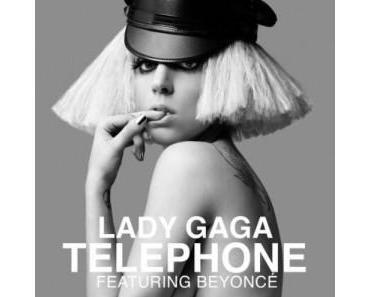 Gemeinsamer Song von Lady Gaga und Beyoncé?
