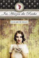 Im Herzen die Rache 01 - Elizabeth Miles