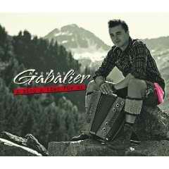 Andreas Gabalier singt a Liad für McCountry