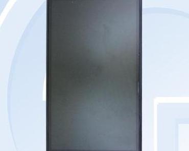 ZTE: QuadCore Phablet U935 erhält Zulassung in China