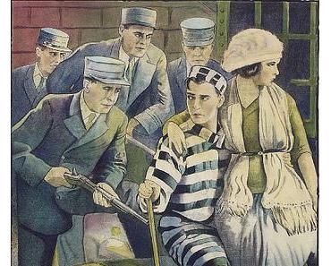 Keatons Chaplin-Hommage