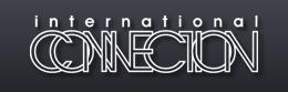 Schmuck mit Gravur von International Connection