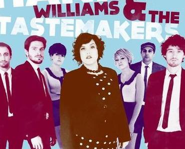 Die Deep-Soul-Entdeckung Hannah Williams & The Tastemakers kommt nach Hamburg