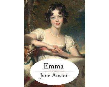 Emma - die Promqueen des 19. Jahrhunderts.