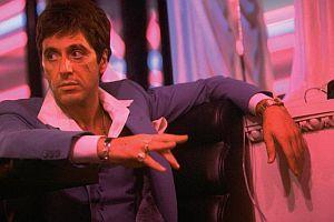 """""""Scarface"""" [USA 1983]"""