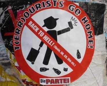 Attentat am Kollwitzplatz: Peinliche Schwaben