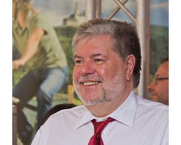 Die Lex Beck gibt dem scheidenden Ministerpräsident noch 24 Monate Büro inklusive Mitarbeiter, Fahrdienst und Sachmittel mit