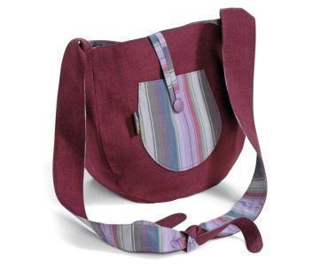 SERAFINA – Taschen zum Selbernähen