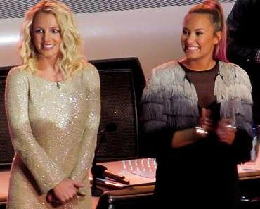 Britney Spears bekommt eigene Las Vegas Show