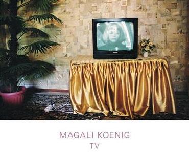 Galerie exp12 Berlin: Magali Koenig – TV
